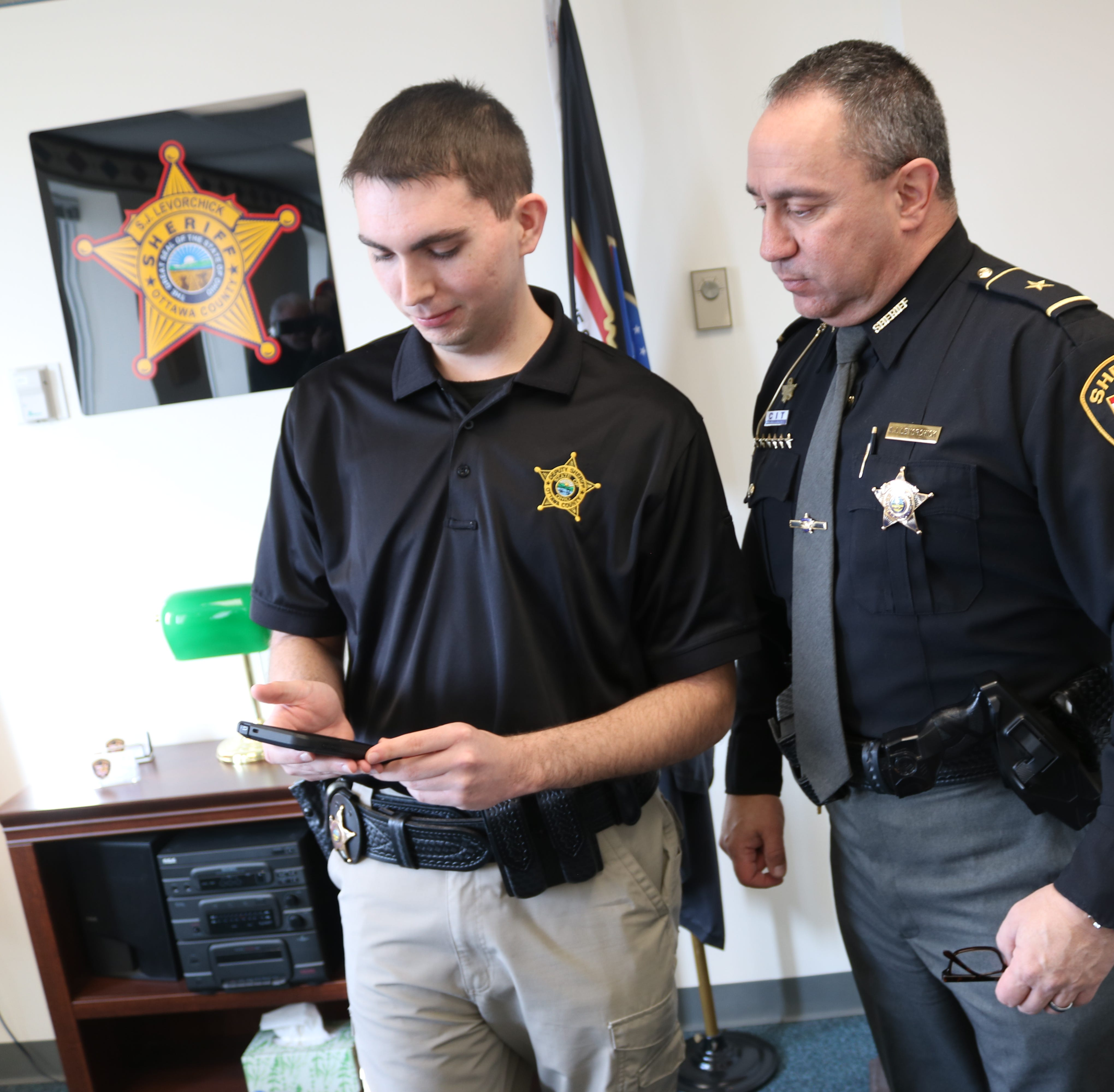 Ottawa County Sheriff's Office launches free mobile app