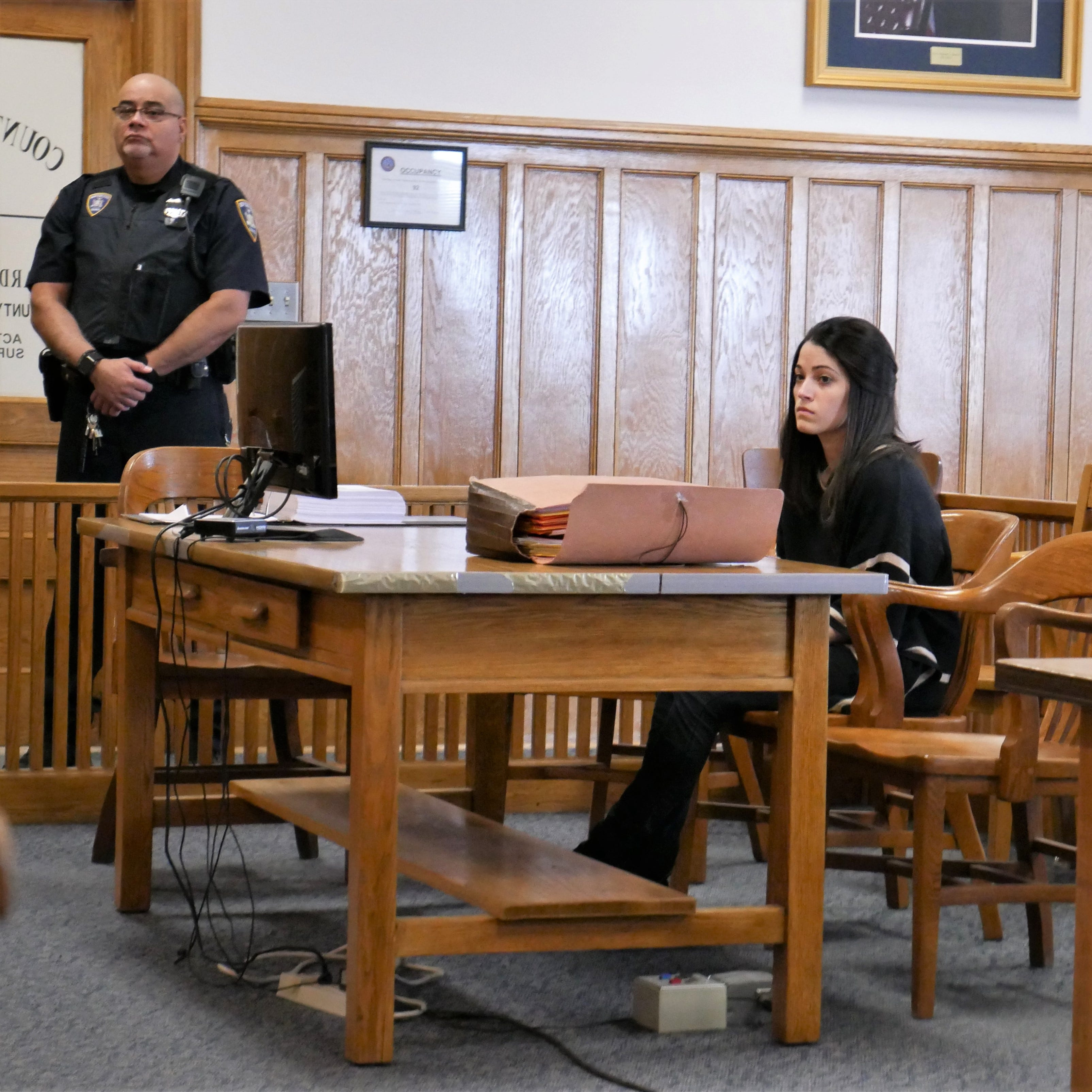 Nicole Addimando murder trial to start in March