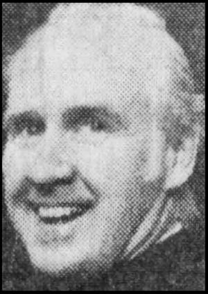 Brother John Heathwood