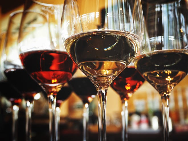 Pair wine with Mexican food for Cinco de Mayo