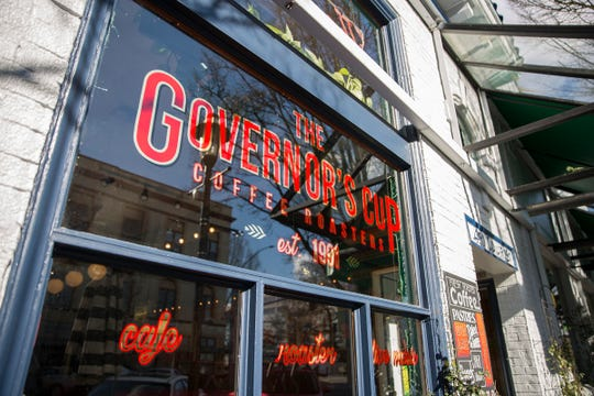 The Governor's Cup Coffee Roasters, located at 471 Court St. NE, scored a perfect 100 on its semi-annual restaurant inspection Aug. 5.