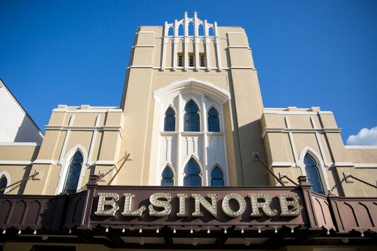 The Wednesday Film Series returns to Elsinore Theatre beginning Sept. 11.