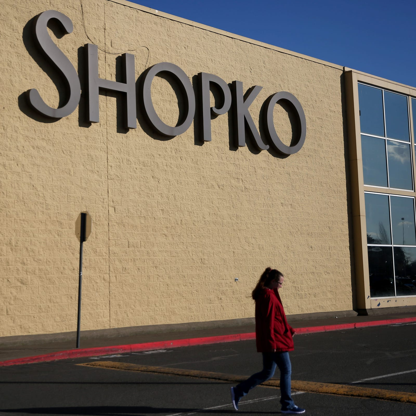 Shopko bankruptcy: Salem store closing in May after 27 years on Lancaster Drive