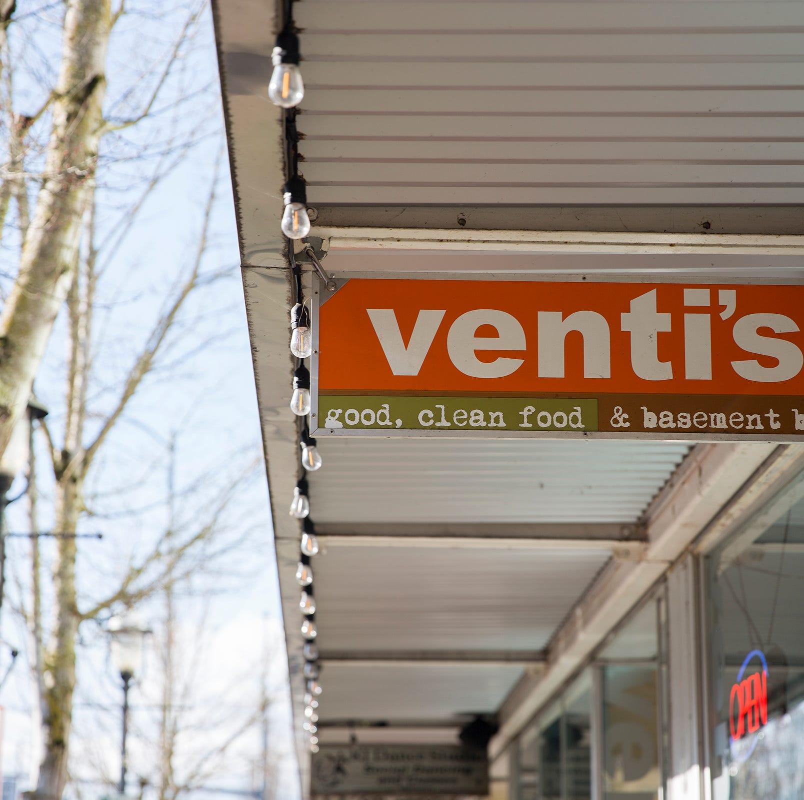 Restaurant Inspections: Venti's Cafe, Bo & Vine, McDonald's