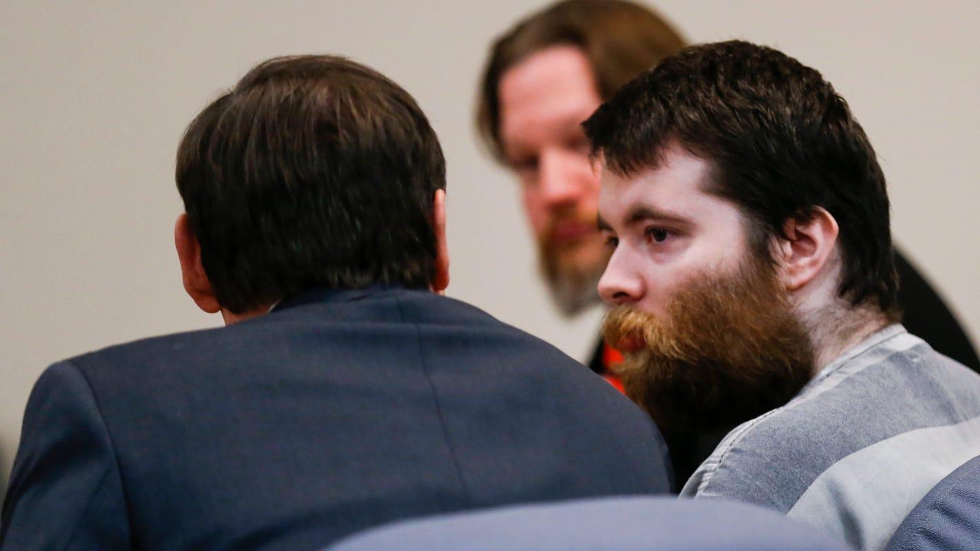 Nicholas Godejohn sentenced for Dee Dee Blanchard murder
