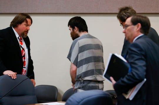 Nicholas Godejohn sentenced to life in prison for murder of Dee Dee Blanchard