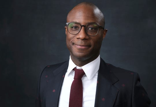 Barry Jenkins.
