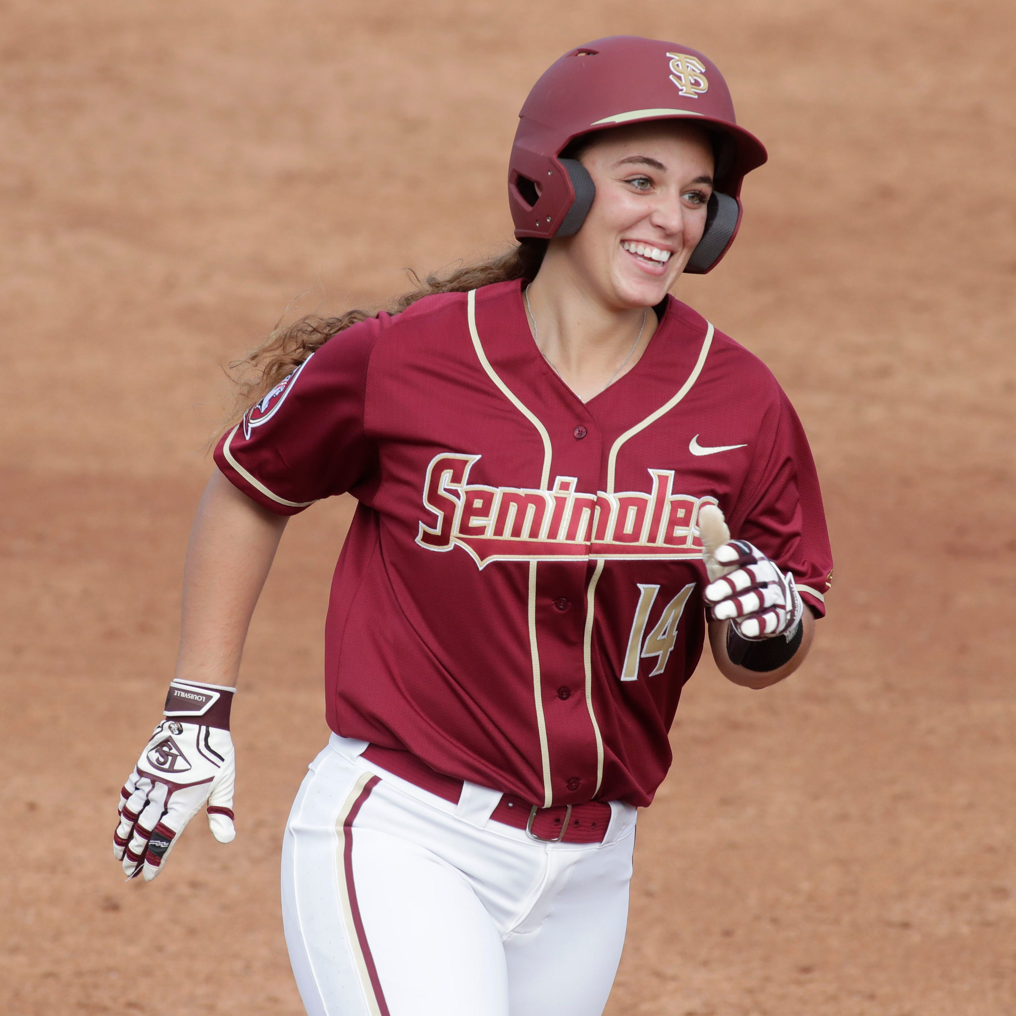 Florida State and FAMU renew acquaintances in softball