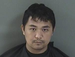 Rong Li, 35, of Palm Bay, charged with soliciting prostitution