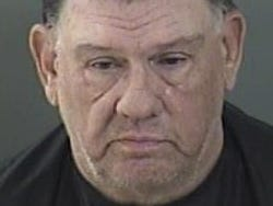 Phillip William Baxter, 62, of Hobe Sound, charged with soliciting prostitution