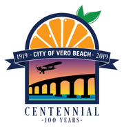 The Vero Beach Centennial Celebration Finale is Oct. 26, 2019 in downtown Vero Beach.