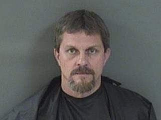 Michael Shane Griggs, 44, of Stuart, charged with soliciting prostitution
