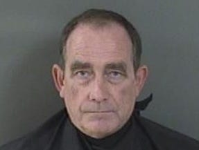 Charles Edward Waterhouse, 61, of Merritt Island, charged with soliciting prostitution