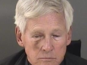 John W. Taylor, 78, of Indian River Shores, charged with soliciting prostitution