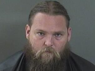 Patrick Vincent Brown, 36, of Palm Bay, charged with soliciting prostitution