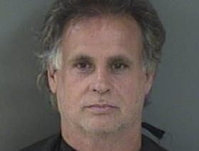 Ron Eric Hammond, 51, of Sebastian, charged with soliciting prostitution
