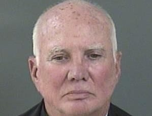John Patrick Crain, 73, of Vero Beach, charged with soliciting prostitution