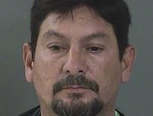 Roman L. Gamez, 43, of Fort Pierce, charged with soliciting prostitution