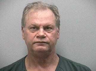 Jeffrey Marx, 58, of Hobe Sound, charged with soliciting prostitution and use of structure or conveyance for prostitution.