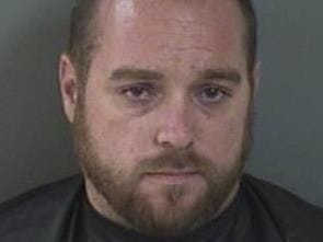 Joseph Ray Moyer, 31, of Indian River County, charged with soliciting prostitution