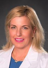 Dr. Maria Elena De Benedetti Zunino, Texas Tech Physicians of El Paso cardiologist.