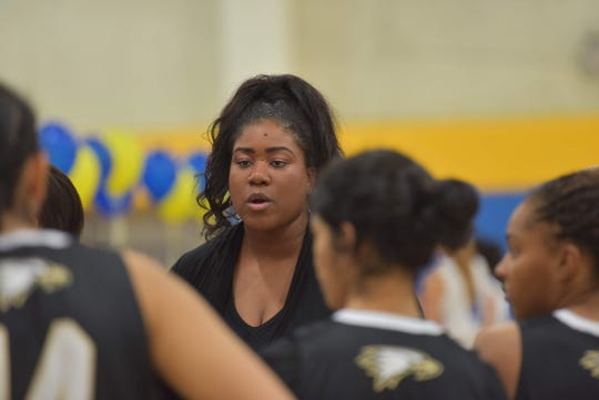 Doris Park-Sherman, who starred at Newbury Park High, has guided Oak Park to a CIF championship game in just her second season as head coach.