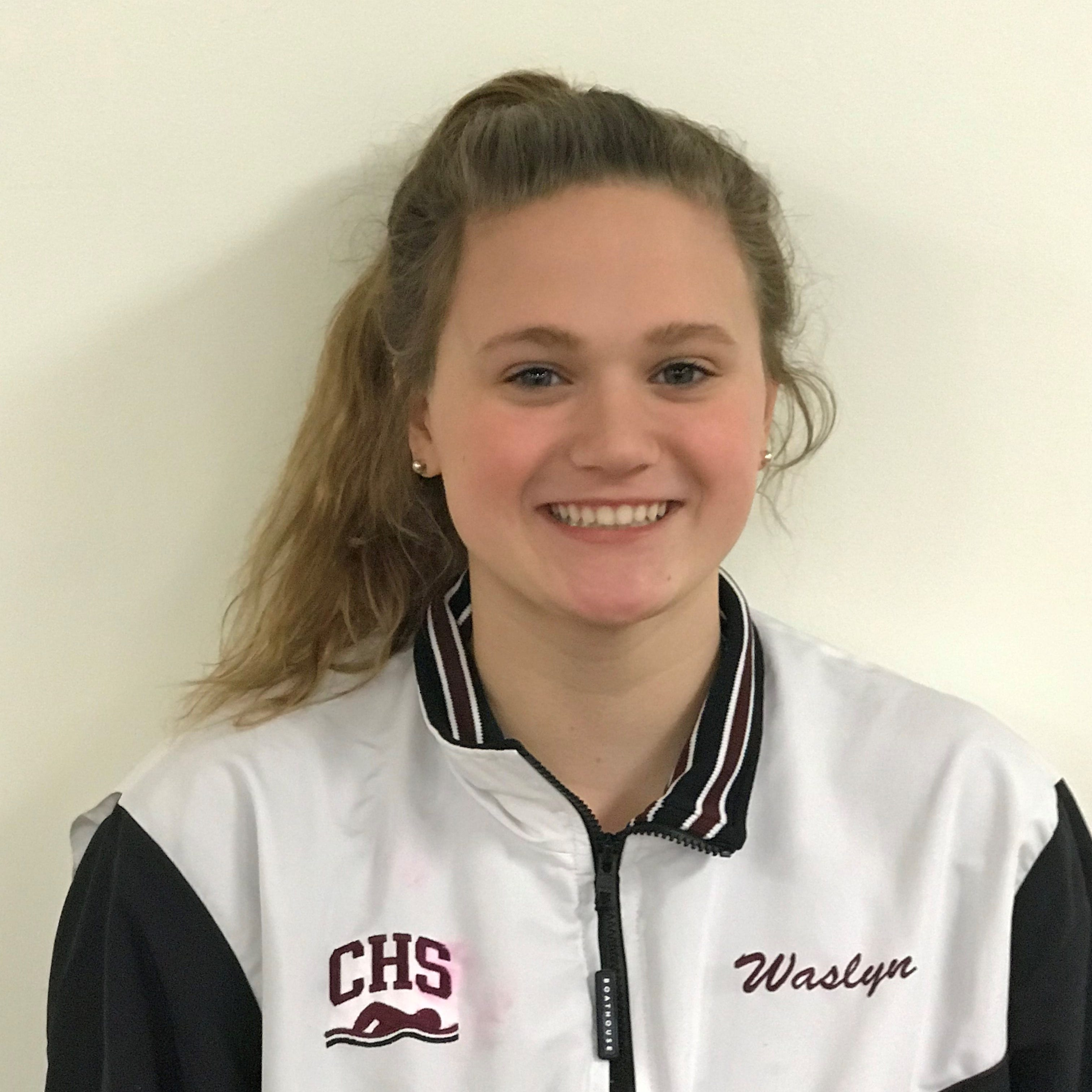 Concord swimmer wins Delaware Online Athlete of the Week vote