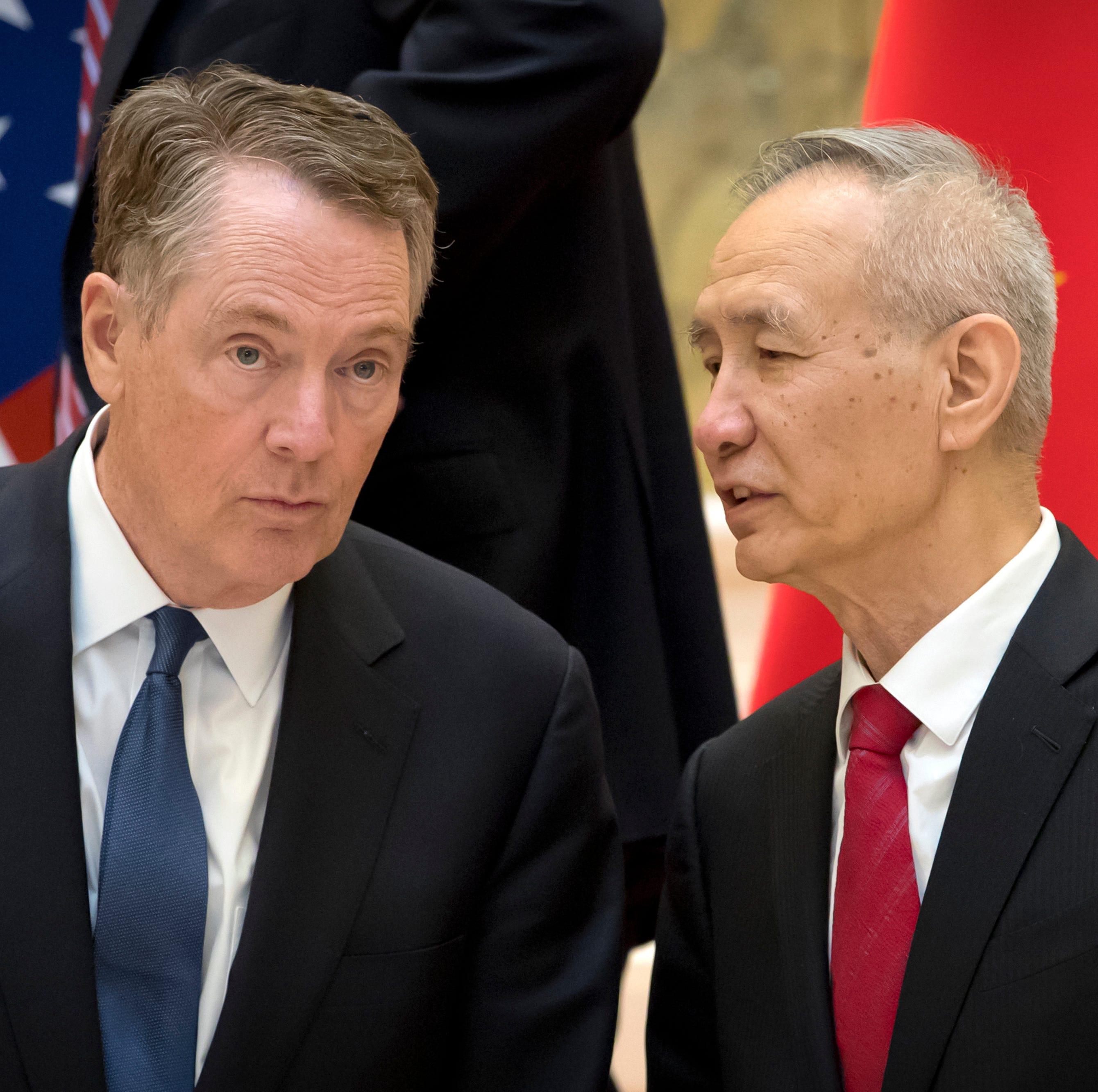 US and China extend trade talks; Xi-Trump meeting may follow