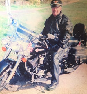 Bob Mercer, known by many as Butchie or Biker Bob, had a true passion for Harley-Davisons and taking long trips with his friends and family.