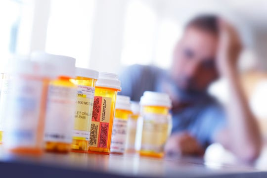 The public was not truthfully informed about the likelihood of addiction from use of opioid painkillers, an attorney representing several counties contends.