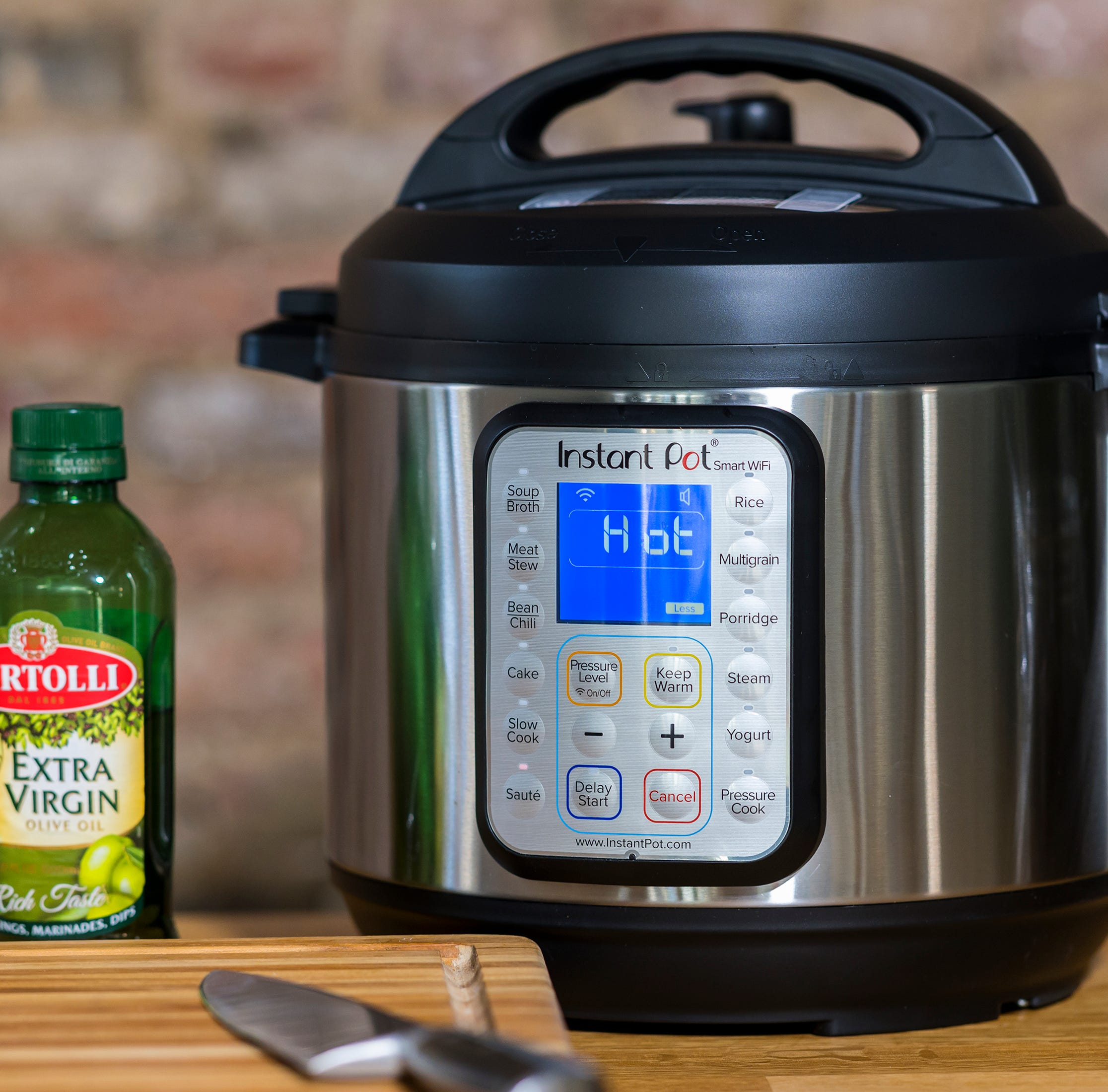 The best electric pressure cooker is a fantastic low price right now.