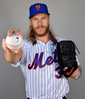 Noah Syndergaard, Mets