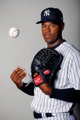 Luis Severino, Yankees