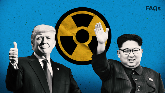 Trump has his work cut out for him at 2nd summit with Kim Jong Un