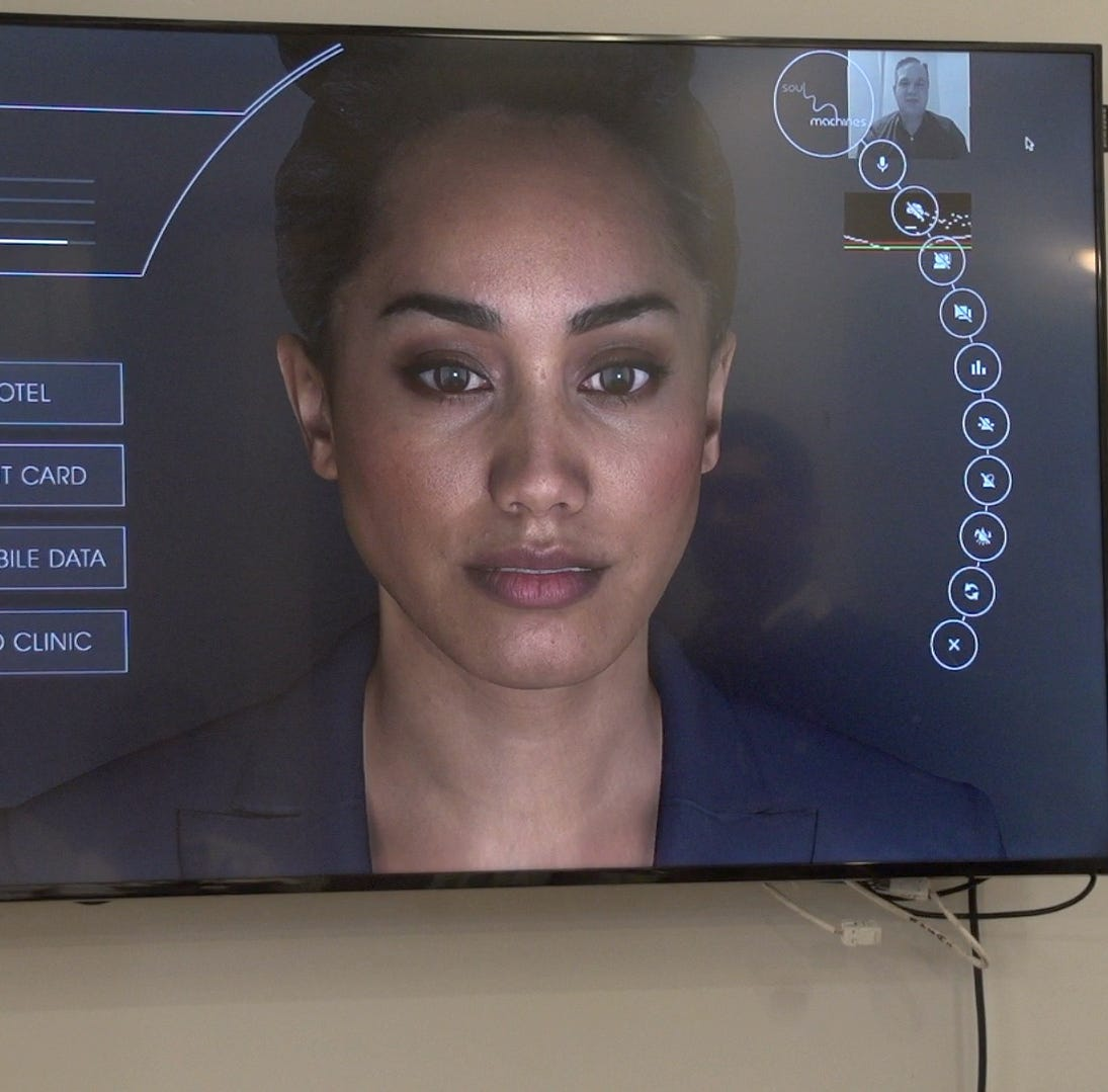 Wait, is that video real? The race against deepfakes and dangers of manipulated recordings
