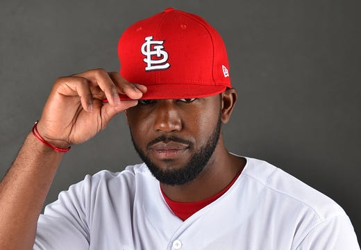 Dexter Fowler, Cardinals