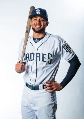 Fernando Tatis Jr., Padres