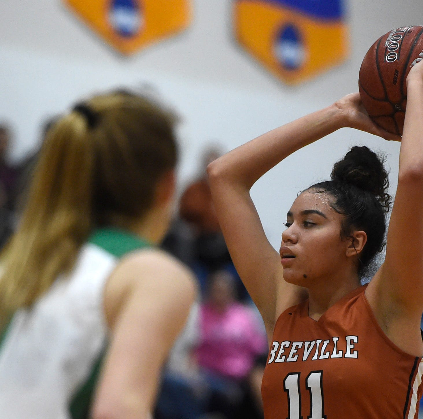 High School Basketball: 2019 All-South Texas Girls Basketball Team