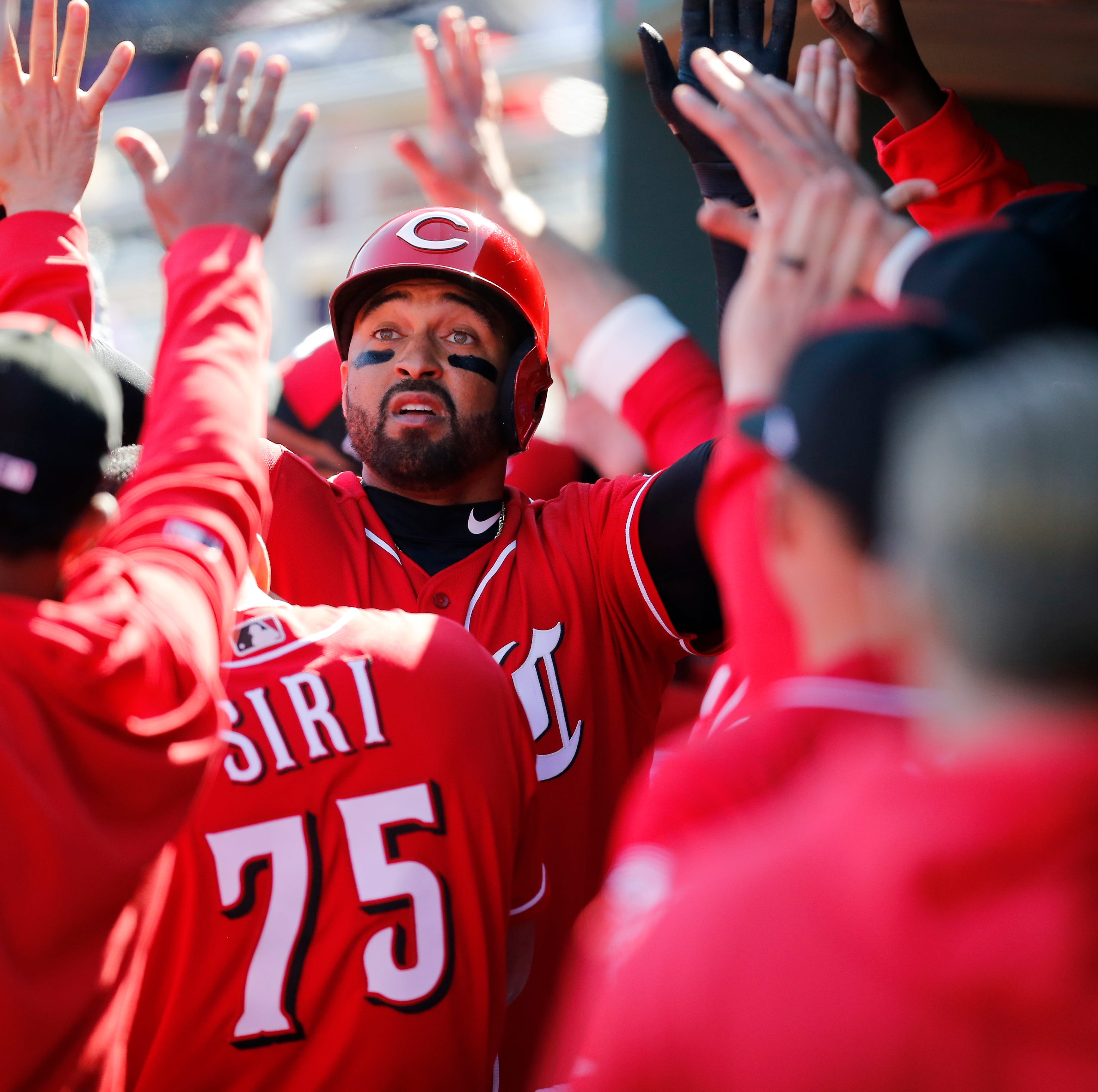 Doc's Morning Line: Are you taking the over or the under on the Cincinnati Reds?