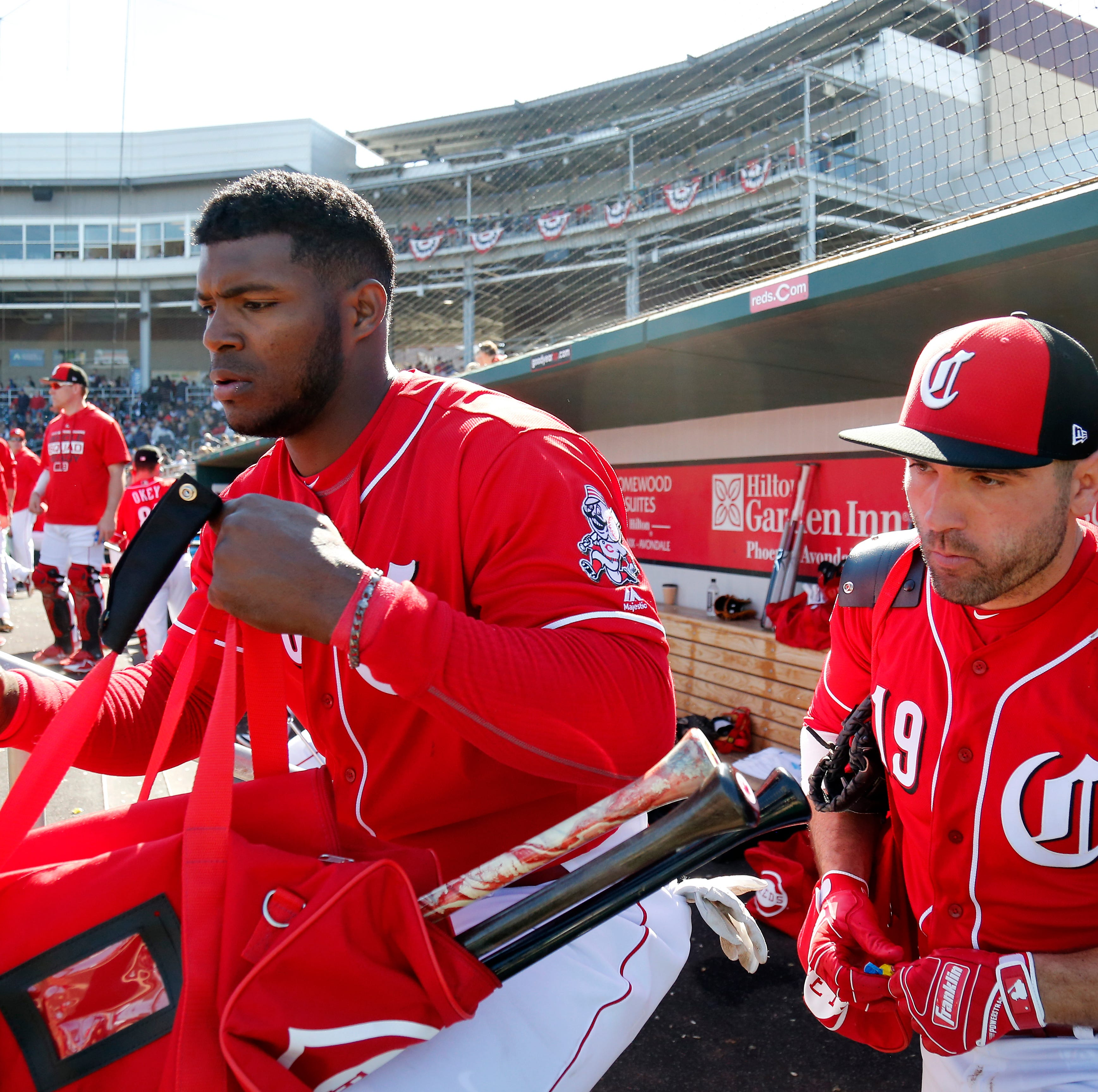 Predictions: Here's how the Cincinnati Reds will do in the 2019 MLB season.