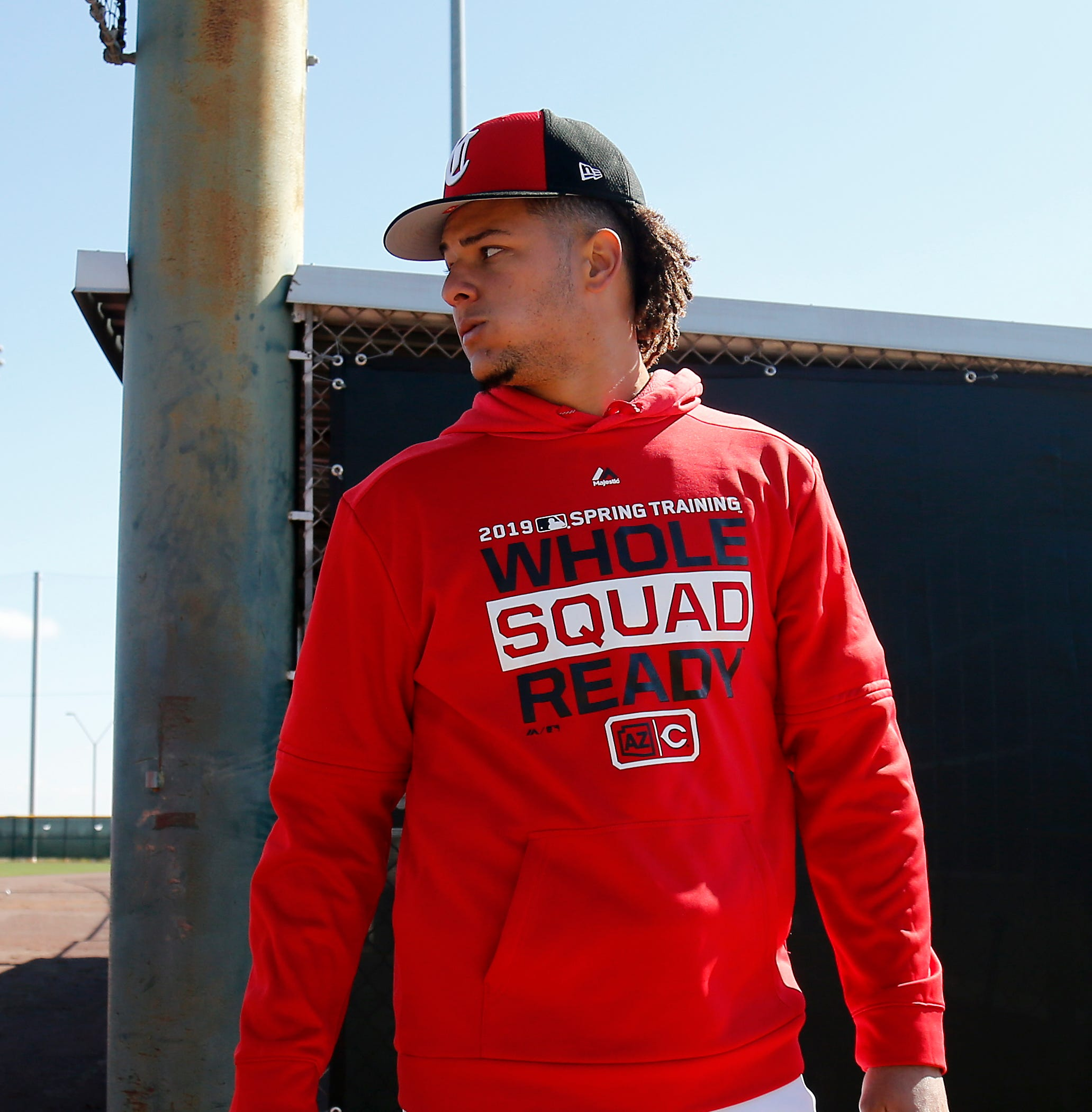 Cincinnati Reds pitchers hit around in 11-3 spring training loss to Seattle Mariners