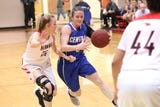 Wilson Central ruined Rossview's region tournament plans by eliminating the Lady Hawks in the quarterfinal.