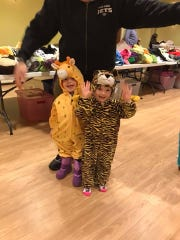 The main focus of the Gemach is providing costumes for Purim, but they have also provided costumes for school plays, special adult programs and camps for their theme days.