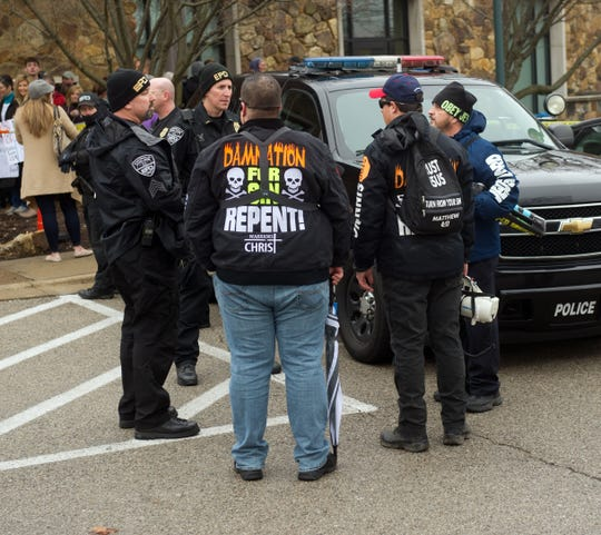 Kevin Swank / Special to the Courier & Press
