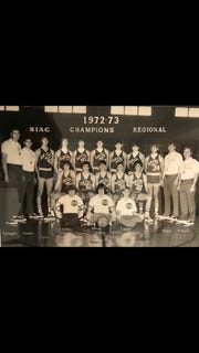 Tell City's 1973 semistate team will meet Tecumseh's 1999 Class A state champs in the C&P area contest final.
