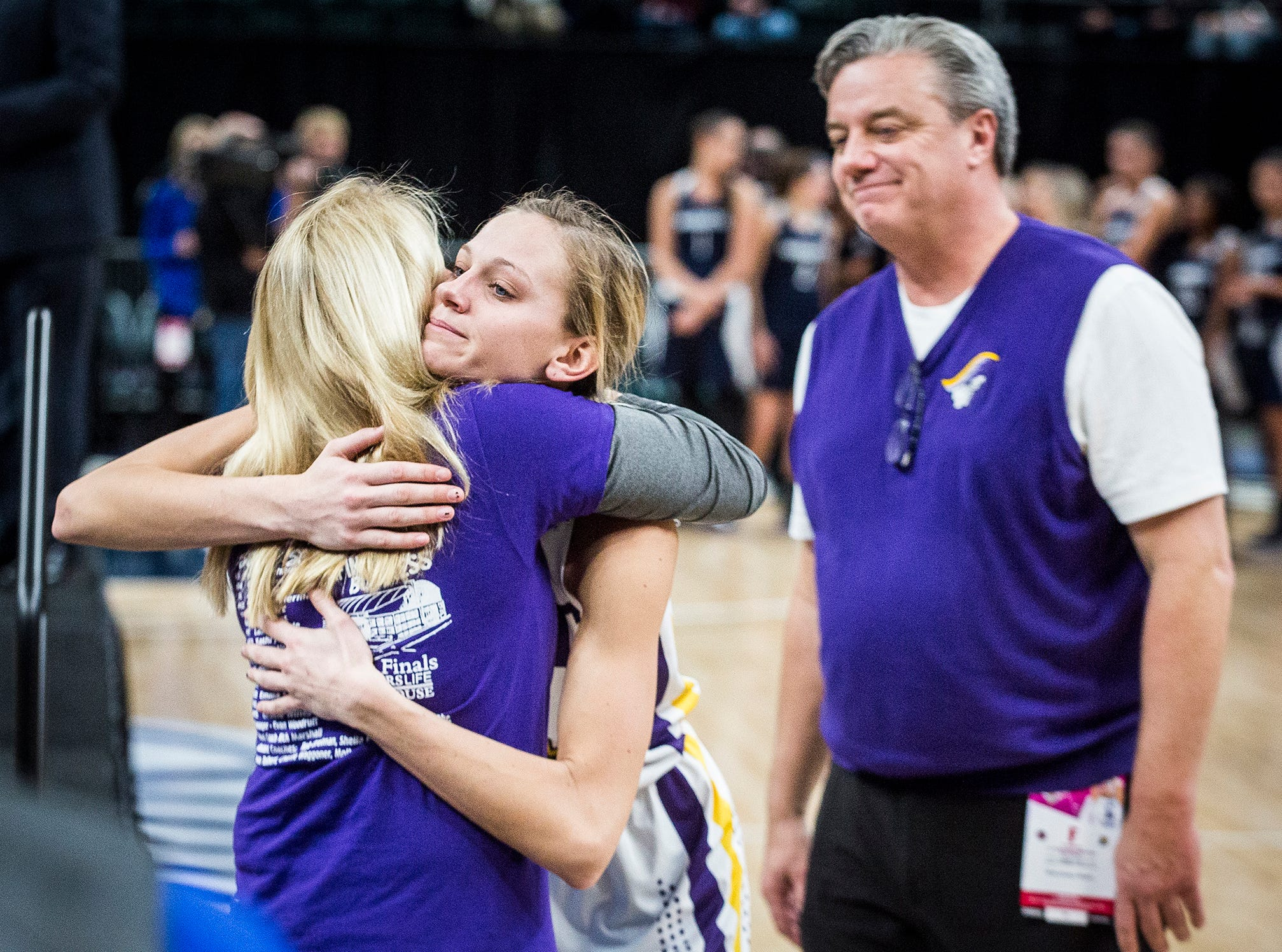 Grace Waggoner leaves a legacy befitting a champion at Vincennes Rivet