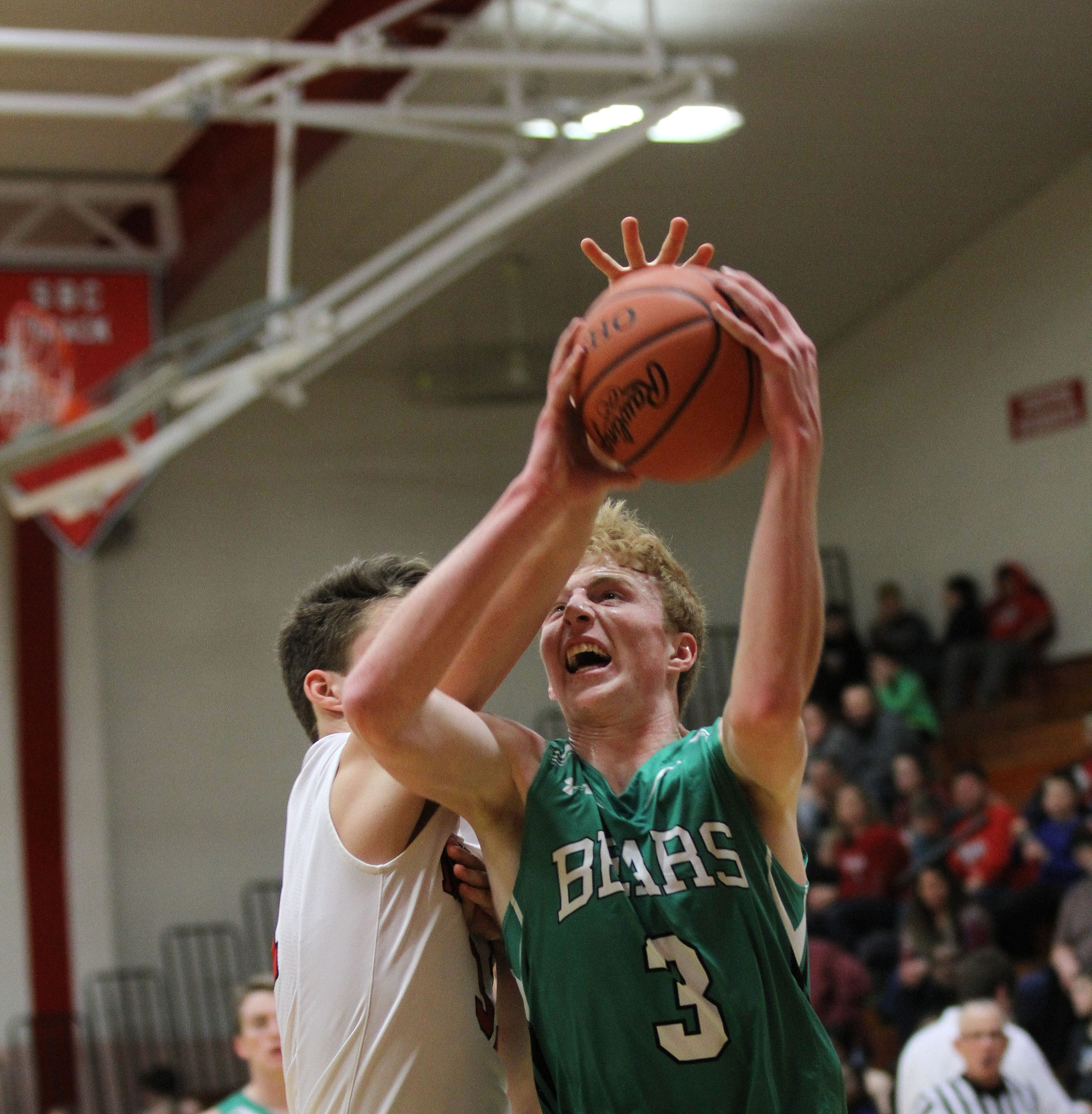 Roundup: Margaretta boys defeat Port Clinton on road