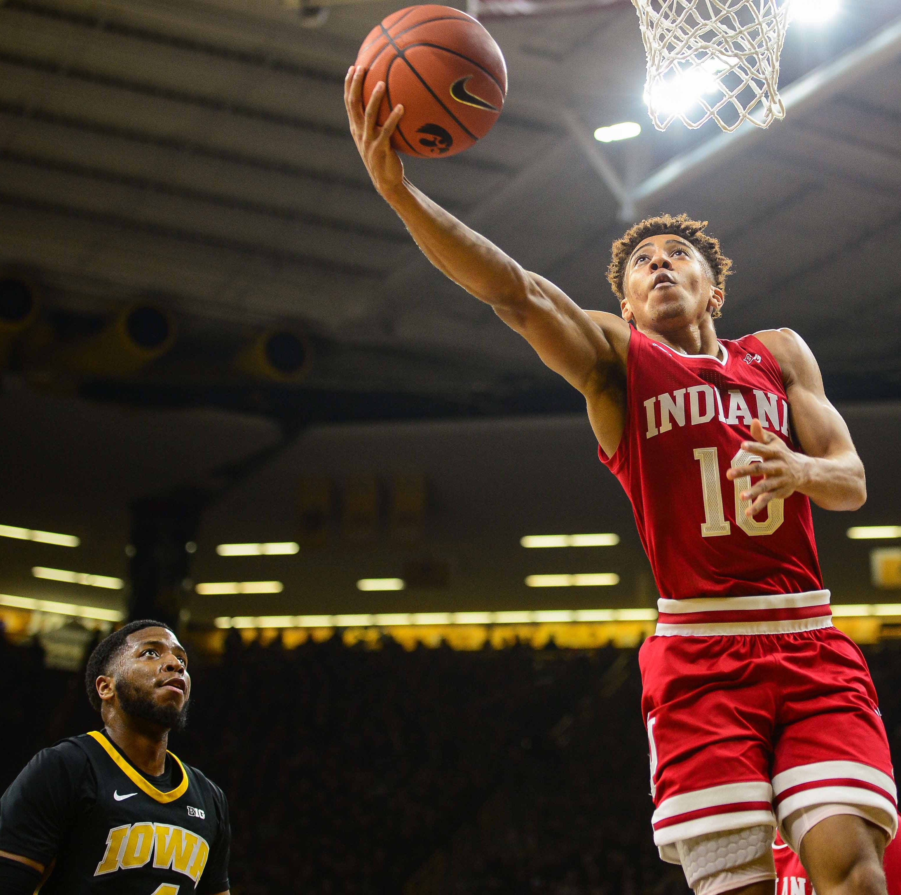 Buzzer breakdown: IU pushes Iowa to OT but undone by Jordan Bohannon heroics