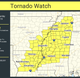 Severe storms bring flooding, tornado watches to West Tennessee