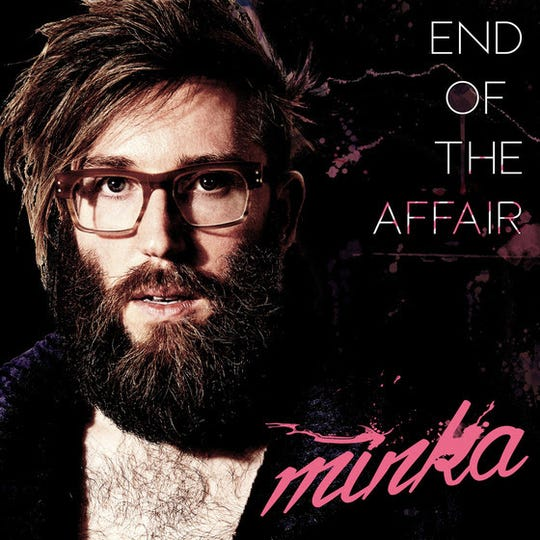 """End of the Affair"" by Minka"